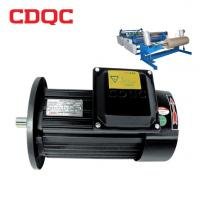 Buy cheap 12 N.M 3000rpm Permanent Magnet Servo Motor High Speed Permanent Magnet Motor product