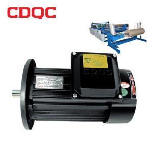 Wholesale 12 N.M 3000rpm Permanent Magnet Servo Motor High Speed Permanent Magnet Motor from china suppliers