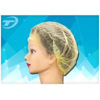 """Wholesale MOB Disposable Surgical Caps 18 """" SPP Fabric Surgical Head Caps from china suppliers"""
