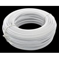 Buy cheap Embossed PVC PE Full 0.8mm Plastic Nose Wire For Earloop Mask from wholesalers