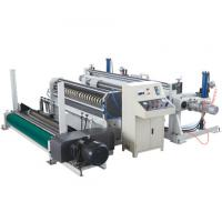 Buy cheap Kraft Paper Slitter Rewinder Machine To Slit And Rewind Paper From Jumbo Roll To Small Roll from wholesalers