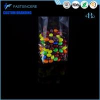 Buy cheap Clear plastic opp bags definition Custom Printed Laminated packaging from wholesalers