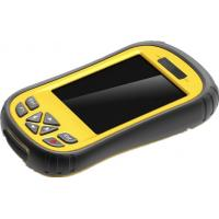 China Handheld Data Collector Rugged Android Tablets GPS Receiver Mobile GIS Data Collection supplier from China on sale