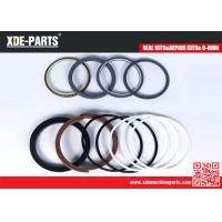 Buy cheap Hydraulic seal kit, O-ring,Rubber sealing ring for Excavator Parts from wholesalers