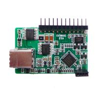 Buy cheap Ceramic Multilayer Flex Circuits Board Printing Service Electronic PCB Board from wholesalers