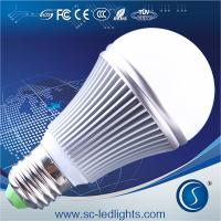 Wholesale Low heat licker flame plastic led bilb light from china suppliers