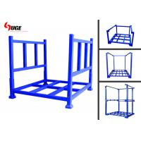 Buy cheap Customized Three Layers Stacking Tire Rack /  Factory 'S Cloth Cage from wholesalers