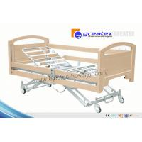 Buy cheap GT-BE3109 5 Mutiply function hill rom electric hospital bed / Intensive Care Bed from wholesalers