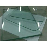 Buy cheap Clear, Green 5mm+1.14PVB+5mm Heat Resistant Laminated Tempered Glass For Table Top from wholesalers
