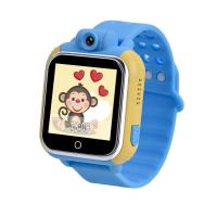Buy cheap 3G GW1000 Child Locator Watch Wearable Gps Tracking Device With Front Facing Camera from wholesalers