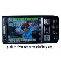 Buy cheap Mobile Phone/Dual SIM/MP3.MP4/2.0MP/Handwriting/3.0 from wholesalers