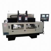 Buy cheap High-precision CNC Router with UK Renishaw Probe, Automatic Oil Supplier, >30,000rmp Rotation from wholesalers