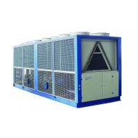 Buy cheap Air Cooled Liquid Chiller/HVAC Chiller System With Hanbell Screw Compressor from wholesalers