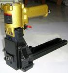 Buy cheap Air/Manual/Pneumatic carton stapler from wholesalers