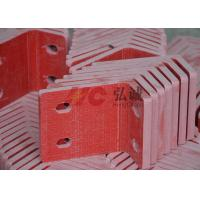 Three Color Fiberglass Channel Non Explosive Edge With 21 Kinds Specifications