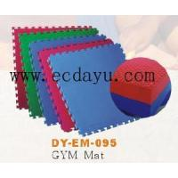 Wholesale Gym Mat, Tkd-Mats, Puzzle Mat (DY-EM-095) from china suppliers