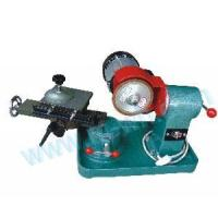 Buy cheap Saw Blade Shapening Machine Manual Carbide (MW125) from wholesalers