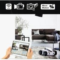 Buy cheap i-Spy Tank camera App-Controlled WiFi Spy Tank Video Camera for iPad iPhone from wholesalers