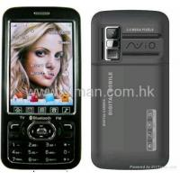 Buy cheap A968 TV Phone from wholesalers