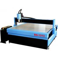 Buy cheap 2.2 KW Tabletop Small Cnc Router Machine , Cnc Router Engraving Machine from wholesalers