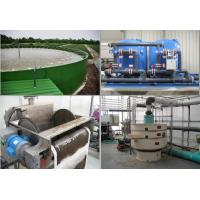 Buy cheap ceramic slurry or other liquid of rotary vibrating separator from wholesalers