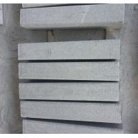 Buy cheap Cheapest Grey Granite Granite Kerbs G623, G603, G602 ,G341 Curbstone on sales from wholesalers