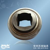 Buy cheap Highly Efficient Agricultural Bearings With Square Hole W208PPB5 from wholesalers