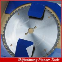 Buy cheap wood trimming circular saw blade from wholesalers