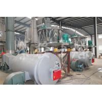 Buy cheap Industrial Natural Gas Hot Air Furnace , Forced Hot Air Propane Furnace from wholesalers