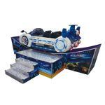 Buy cheap Amusement Park Equipment Entertainment Rides Kids Drift Car Mini Speed Car Game from wholesalers