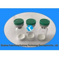 China Cutting Cycle Steroids Chemical Reagent Peptide Injectable Triptorelin Acetate 2mg/Vial for Muscle on sale