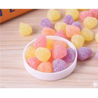 Buy cheap FDA China Manufacturer Health Care Private Label Pectin Vitamin Collagen Gummy from wholesalers