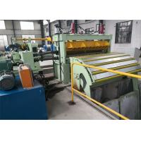Wholesale 25T Stainless Steel Slitting Machine Up To 300 M / Min Coil Thickness 0.3~3.0mm from china suppliers