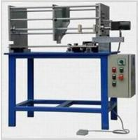 Buy cheap TL-127 Automatic stamping machine for heating element or tubular heater or electric heater from wholesalers