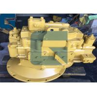 Buy cheap CAT 325 E325B E325CL Excavator Hydraulic Main Pump 123-2229 1232229 from wholesalers
