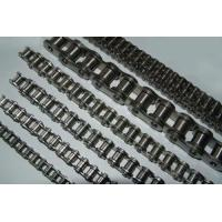 Buy cheap A Series Standard Roller Chain Short Pitch Precision Roller Chain from wholesalers