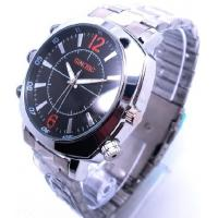Buy cheap waterproof Camera Watch with 1080P high solution video and voice recording from wholesalers