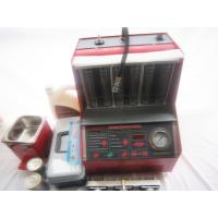 Buy cheap Launch CNC602A Injector Cleaner and Tester from wholesalers