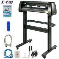 Buy cheap Plotter vinyl cutter cutting machine from wholesalers