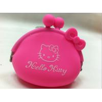 Buy cheap Hotsale Eco-friendly,non-toxic Pvc. rubber, silicone, plastic coin piggy bank for kids from wholesalers