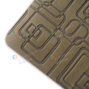 Wholesale RoHS Certificate memory foam swimming pool floor mat, carpet floor mat, floor mat roll from china suppliers