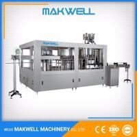 Buy cheap Stainless Steel Oil Filling Machine from wholesalers