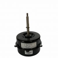 Buy cheap AC single phase shaft length 186mm electric fan motor for air cooler from wholesalers