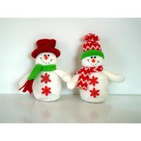 Snowman Christmas Ornament Manufactures