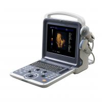 Buy cheap M213 Color Doppler Ultrasound Scanner(4D function Optional) with one convex probe and one linear probe from wholesalers