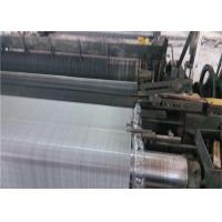 Buy cheap Industrial Rigid Tungsten Wire Mesh Filter  99.9% Pure High Temperature Resistant from wholesalers