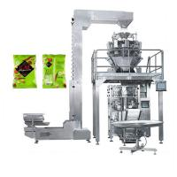 Buy cheap Filling machine sunflower seed potato chips packaging machine price from wholesalers