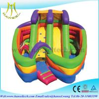Buy cheap Hansel 2015 inflatable obstacle on land, inflatable colorful obstacle from wholesalers