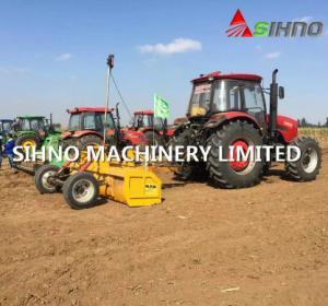 Wholesale China Supplier Farm Land Leveler/Laser Land Leveling Machine from china suppliers