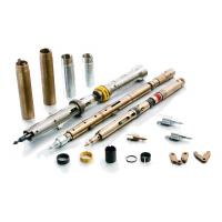 Buy cheap HQ PQ Wireline Drilling Core Barrel For Exploration API Standard from wholesalers
